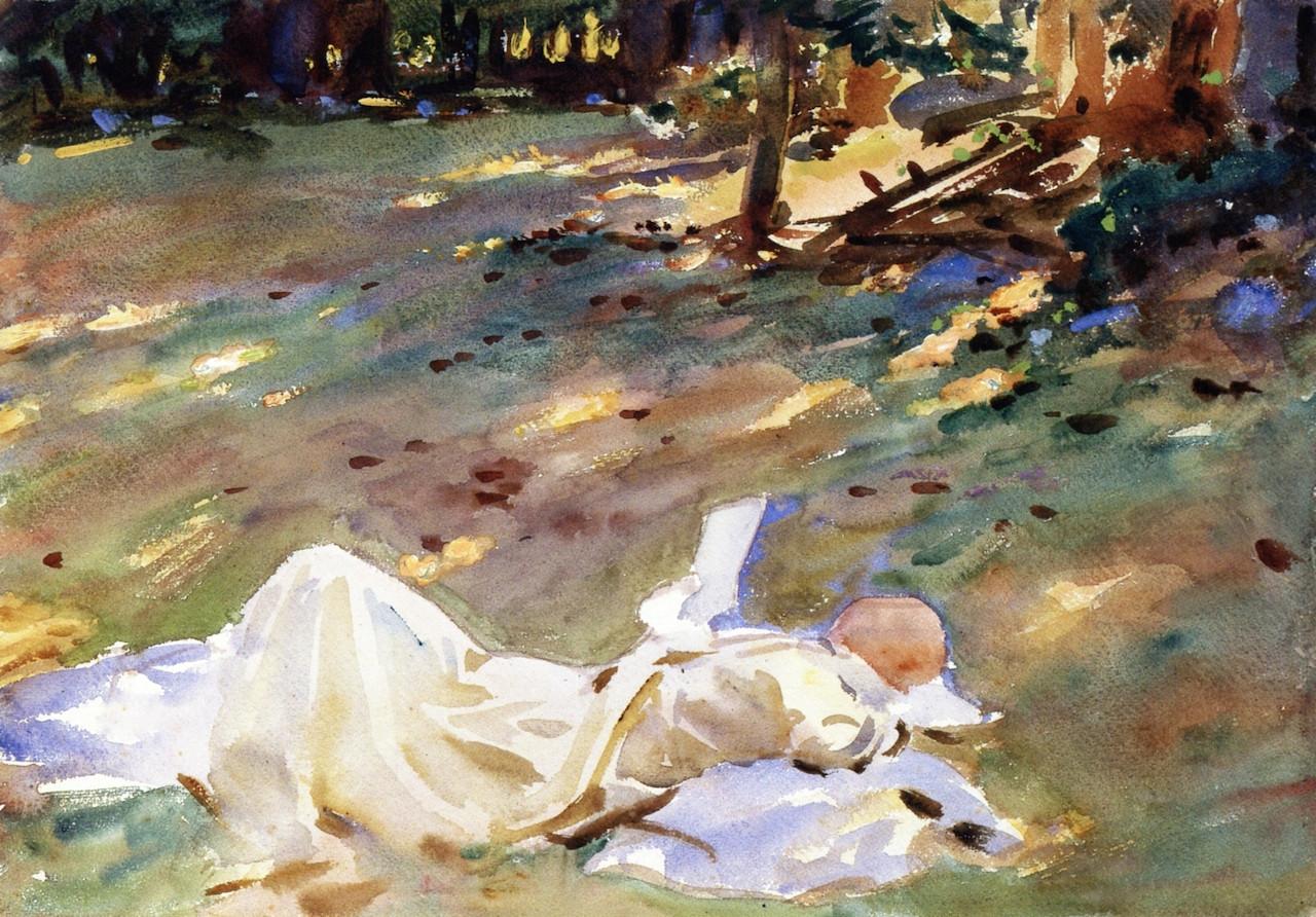Abriès, Dauphiné, 1912
